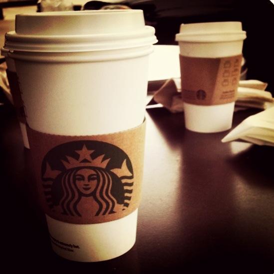 cupsstarbucks